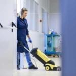 limpieza de empresas en Pontevedra