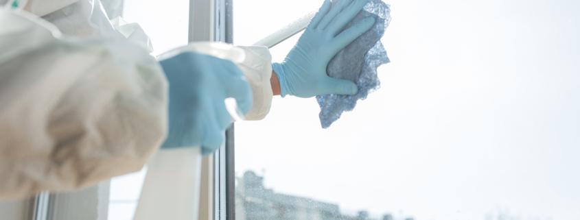 desinfección casas Vigo